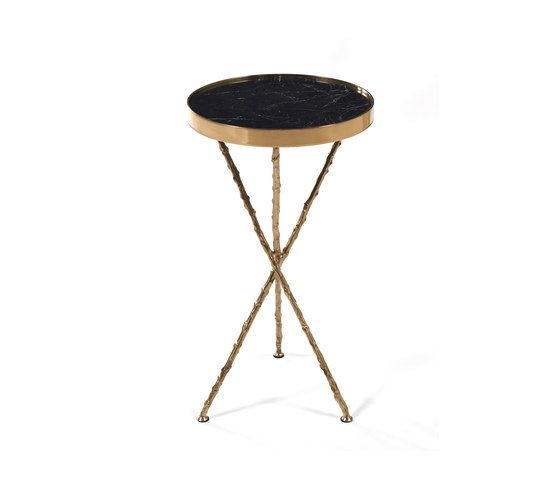 Blossom | Side Table by GINGER&JAGGER by GINGER&JAGGER