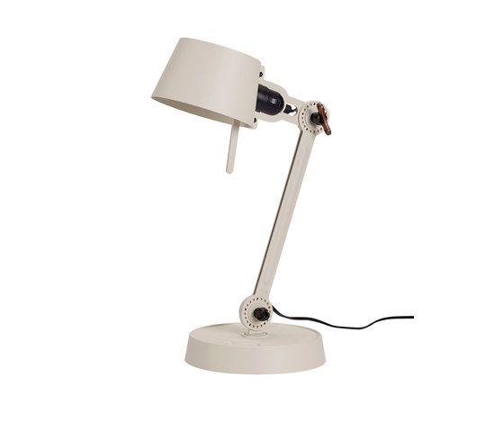 BOLT desk lamp - single arm – small by Tonone by Tonone