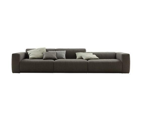 Bolton sofa by Poliform by Poliform