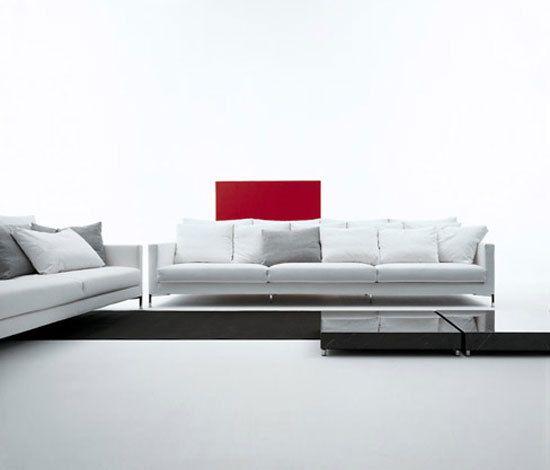 Box Lounge by Living Divani by Living Divani