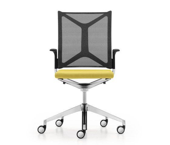 CAMIRO Work&Meet swivel chair by Girsberger by Girsberger