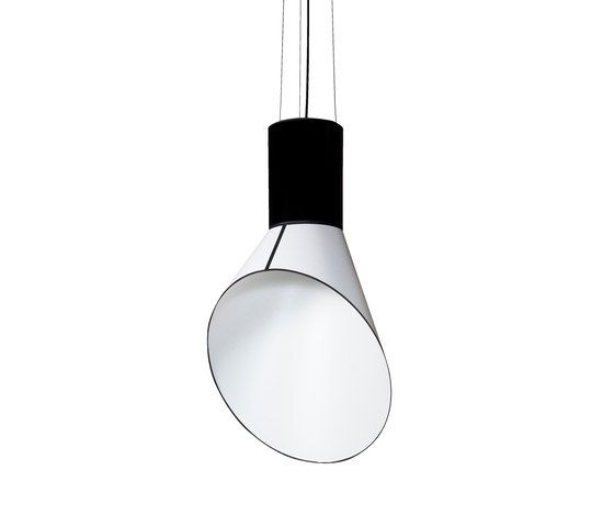 Cargo Pendant light large by designheure by Designheure