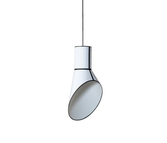 Cargo Pendant light small by designheure by Designheure