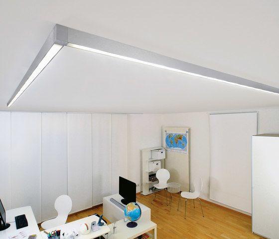 Casablanca Follox 1 Ceiling System Moduls by Millelumen by Millelumen