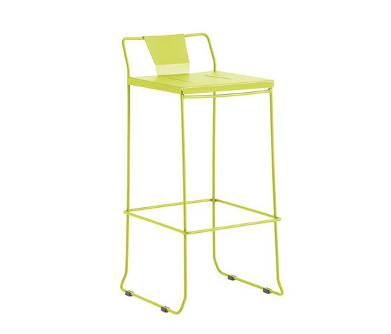 Chicago barstool by iSi mar by iSi mar