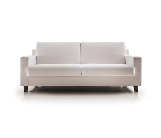Ciak 3750 Bedsofa by Vibieffe by Vibieffe