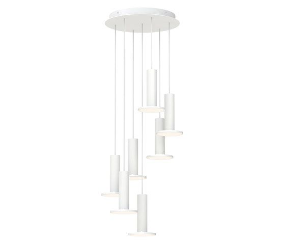 Cielo Chandelier 07 by Pablo by Pablo