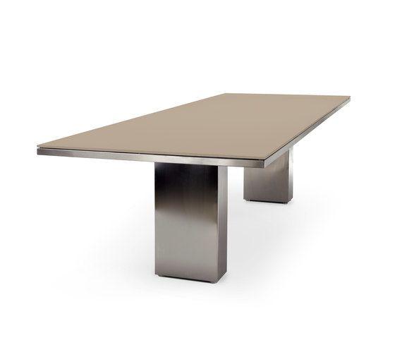 Cima Doble Table 240 by FueraDentro by FueraDentro