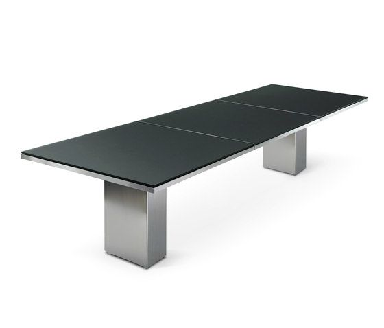 Cima Doble Table 270 by FueraDentro by FueraDentro