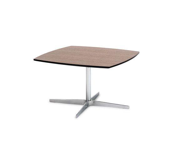 City   table by Erik Bagger Furniture by Erik Bagger Furniture