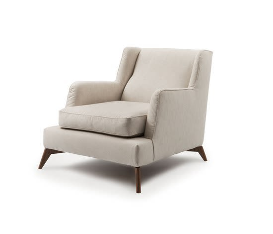 Class 680 Armchair by Vibieffe by Vibieffe