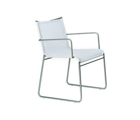 Clip armchair by Bivaq by Bivaq