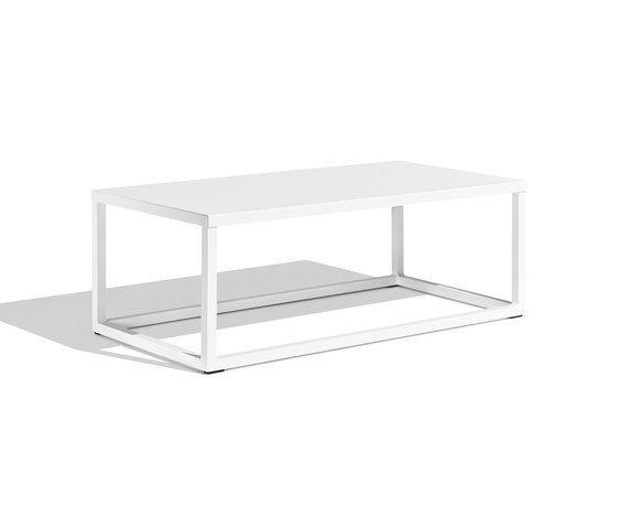 Club low table 100x50 by Bivaq by Bivaq