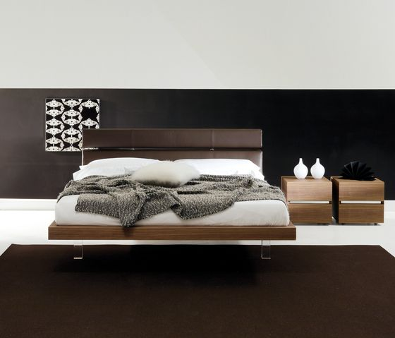 Coast to coast bed by Former by Former