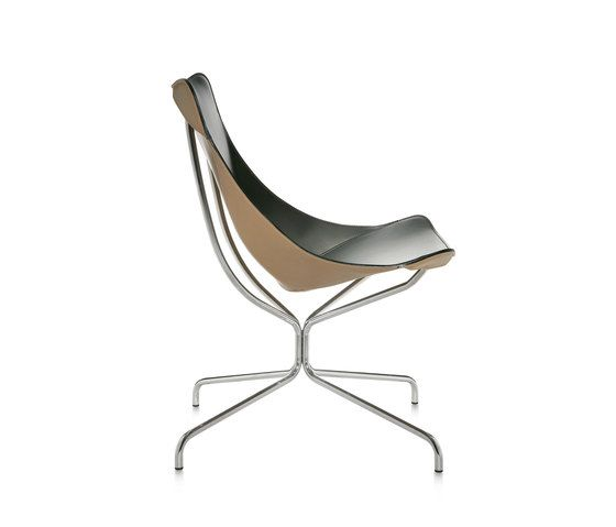 Cocos P armchair by Frag by Frag