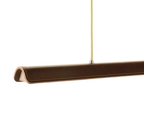 Cohiba Suspension lamp by Formagenda by Formagenda