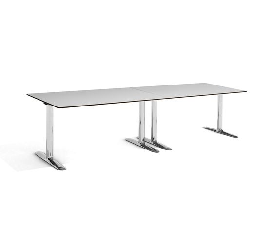 Colonnade Table by Fora Form by Fora Form