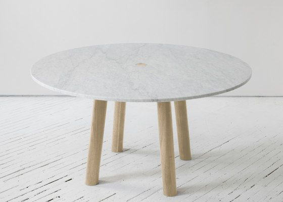 Column Table Round by Fort Standard by Fort Standard