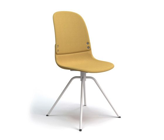 Con Chair by Fora Form by Fora Form