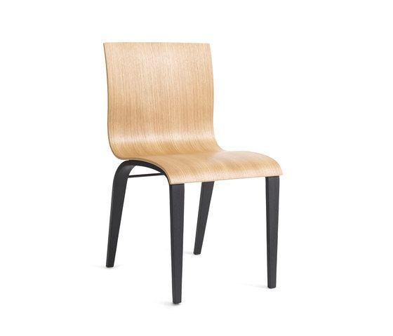 Copenhagen | chair three by Erik Bagger Furniture by Erik Bagger Furniture