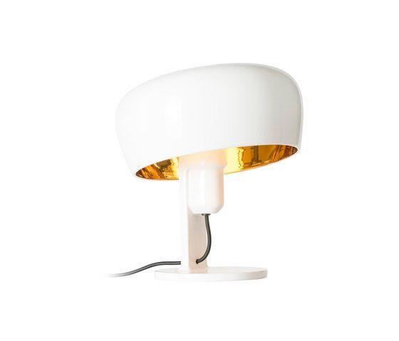 Coppola Tablelamp by Formagenda by Formagenda