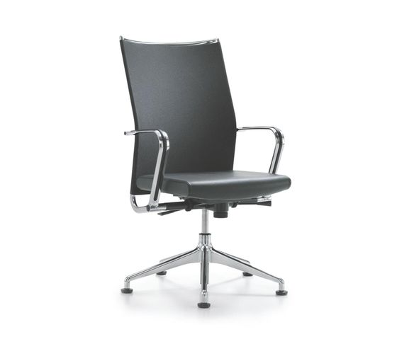CORPO Conference chair by Girsberger by Girsberger