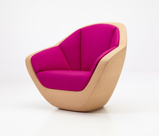 Corques Armchair by PERUSE by PERUSE