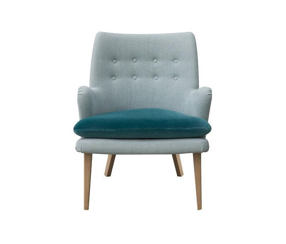 Cosmopolitan Chair by Designers Guild by Designers Guild