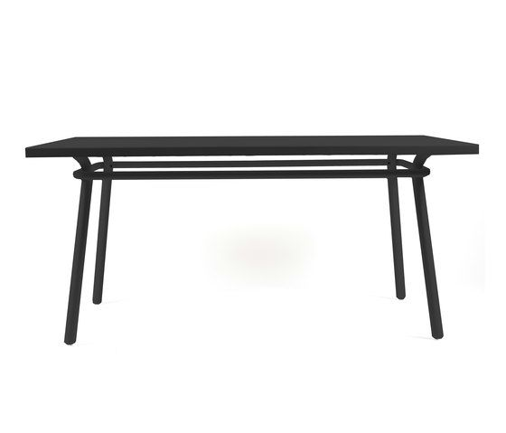 CP9109 Long Table by Maiori Design by Maiori Design