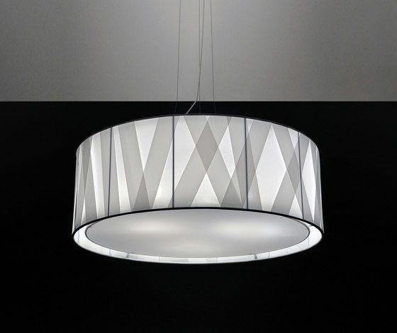 Cross Lines S-80 by Bernd Unrecht lights by Bernd Unrecht lights