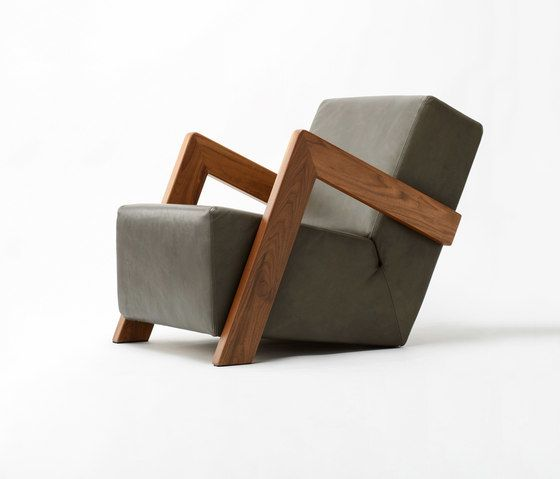 Daddy's Chair by De Vorm by De Vorm
