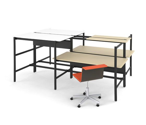 Dan Seating Standing Combo by BULO by BULO