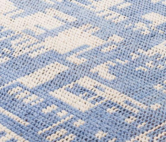 DGTL One pastel blue & ivory by kymo by kymo