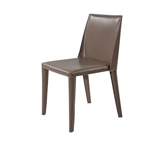 Dindi side chair by Frag by Frag