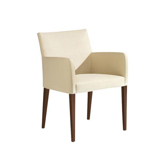 Dinner Chair XL AL by Christine Kröncke by Christine Kröncke