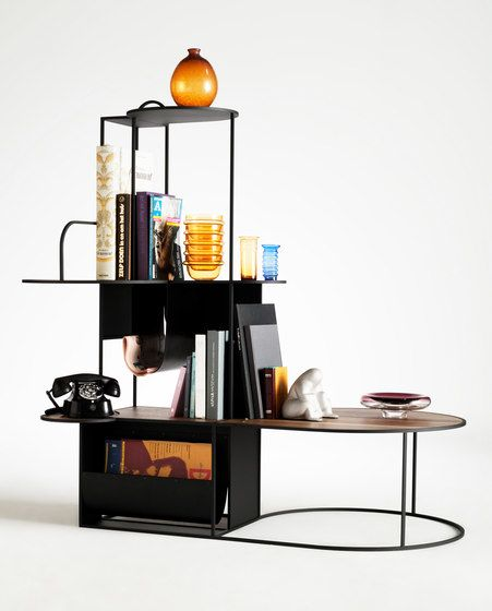 Design Bank Roderick Vos.Downtown By Linteloo Bookcases Shelves By Linteloo