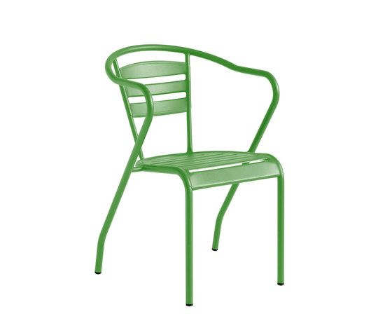 Elba armchair by iSi mar by iSi mar