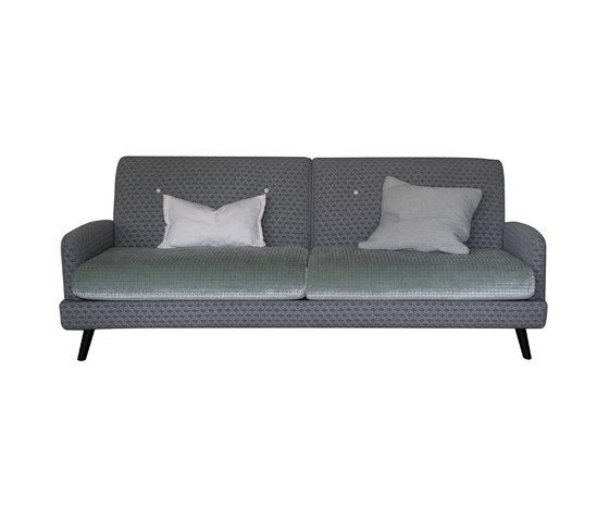 Elipse Sofa by Designers Guild by Designers Guild