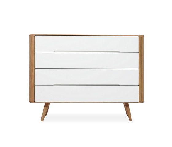 Ena drawer two by Gazzda by Gazzda