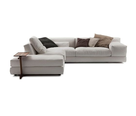 Evosuite 835 Sofa by Vibieffe by Vibieffe