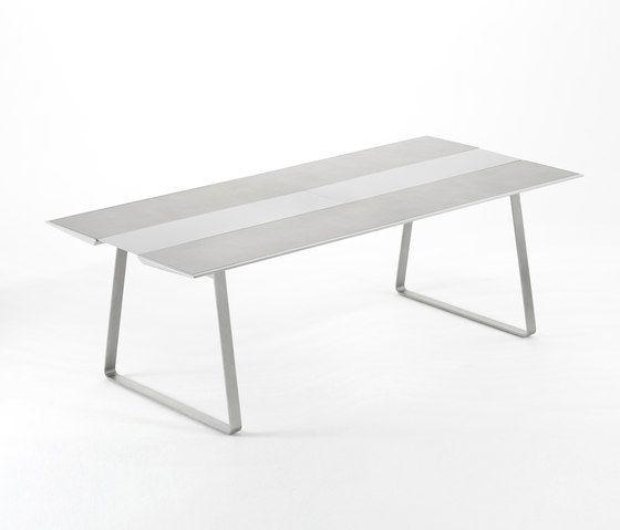 Extrados table 240 by EGO Paris by EGO Paris