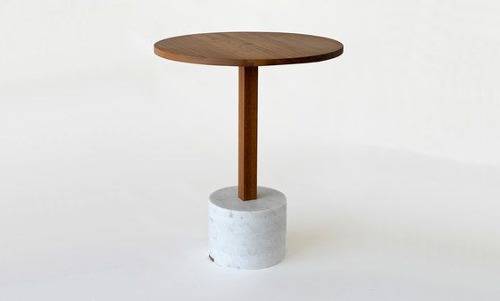 Foundation Table by Fort Standard by Fort Standard