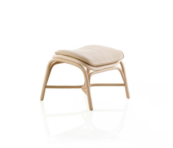 Frames Footstool by Expormim by Expormim