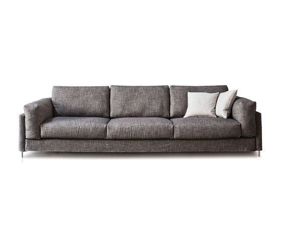Free 375 Sofa by Vibieffe by Vibieffe