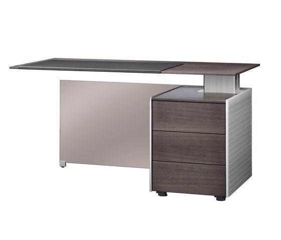 Free Desk by Bene by Bene