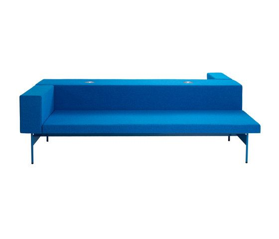 Gate sofa by OFFECCT by OFFECCT