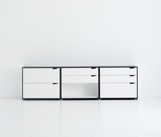 Genese Storage by Holmris Office by Holmris Office