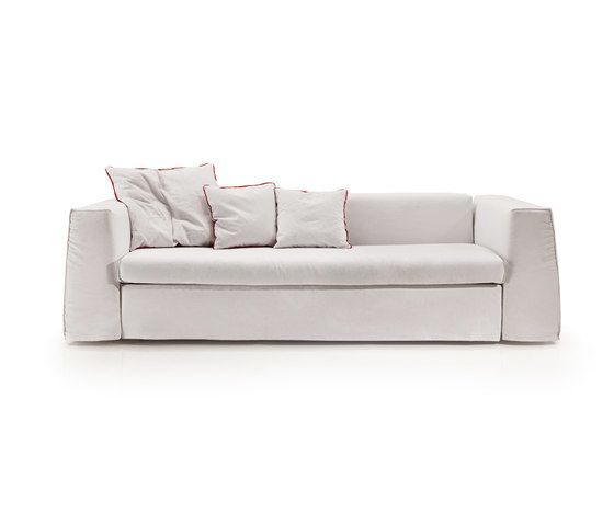 George 3000 Bedsofa by Vibieffe by Vibieffe