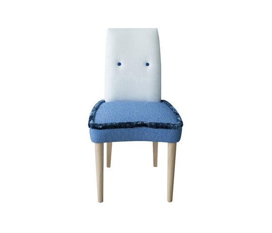 Gibson Alto Chair by Designers Guild by Designers Guild