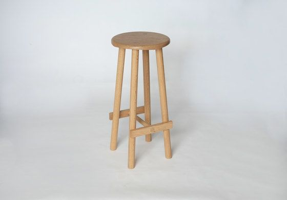 Grade Stool by Fort Standard by Fort Standard